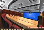 虚拟现实vrp案例-三通道环幕展厅