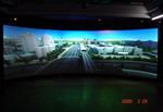 虚拟现实vrp案例-张江科技园互动仿真项目