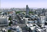 虚拟现实vrp案例-超大型城市仿真